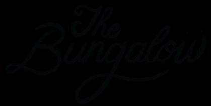 The Bungalow main logo